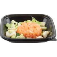 Esselunga Tartare di salmone con verdure