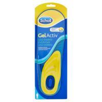 Scholl, GelActiv Everyday numero