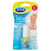 Scholl, Velvet Smooth Nail Care Oil