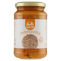 Sicilia Bella Mia, zuppa pronta di lenticchie