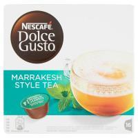 NESCAFÉ DOLCE GUSTO MARRAKESH STYLE TEA tè verde aromatizzato alla menta