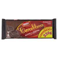 Nestlé, Ciocoblocco  fondente senza glutine
