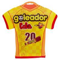 Goleador Cola 20 x
