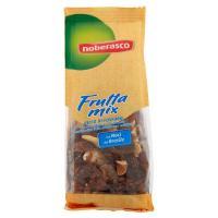 Noberasco, frutta mix con noci del Brasile