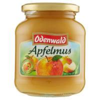 Odenwald, Apfelmus purè di mele