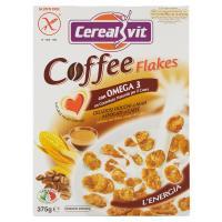 Cerealvit, Coffee Flakes
