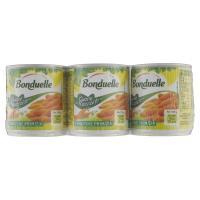 Bonduelle, Cuore di Raccolto carotine primizia