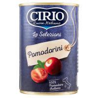 Cirio, Le Selezioni I pomodorini