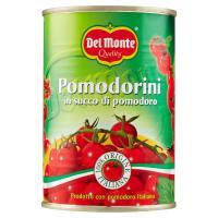Del Monte, pomodorini in succo di pomodoro