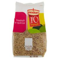 Pedon, I salvaminuti freekeh e quinoa