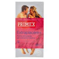 Primex, Extrapiacere+ profilattici