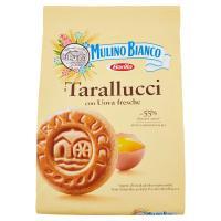 Mulino Bianco, Tarallucci