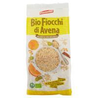 Fiorentini, Bio fiocchi di avena