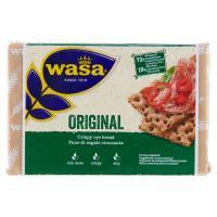 Wasa, Original