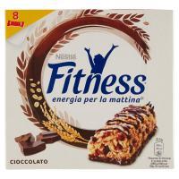 Nestlè, Fitness cioccolato barrette conf.