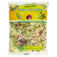 Esselunga, insalata aromatica