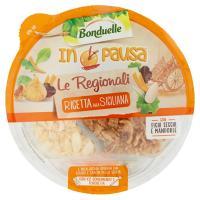 Bonduelle In Pausa Le Regionali insalata ricetta alla Siciliana