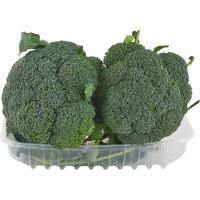 Broccoletti, confezionati