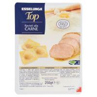 Esselunga Top, Ravioli alla carne
