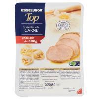 Esselunga Top, Tortellini alla carne