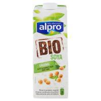 Alpro, Bio Soya Original bevanda a base di soia