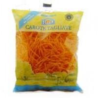 Esselunga Bio, carote tagliate biologiche