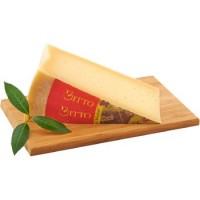 formaggio Bitto DOP