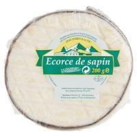 Ecorce de Sapin formaggio francese