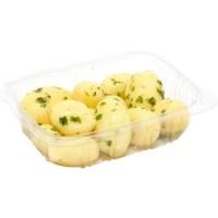 Esselunga I Pronti in Tavola patate prezzemolate