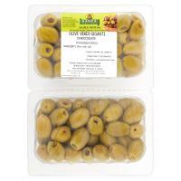 Citres olive verdi giganti snocciolate
