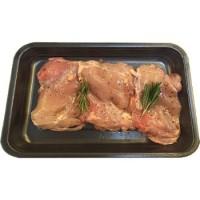 Esselunga I Pronti da Cuocere Sovracosce di pollo ai pepi