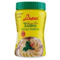 Luxor, salsa Tahina