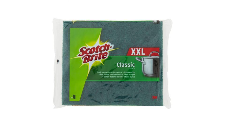 Scotch-Brite 41717 Classic Spugna Vegetale