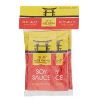 Mei Yang, salsa di soia senza glutine