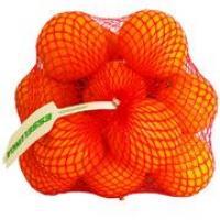 Esselunga, arance Valencia confezionate