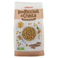Fiorentini, Bio riccioli di crusca