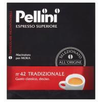 Pellini, Espresso Superiore n°42 tradizionale