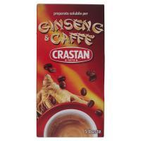 Crastan, Ginseng & caffè preparato solubile