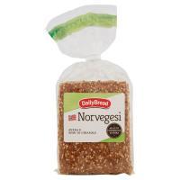 DailyBread, Sélection Norvegesi avena semi di girasole