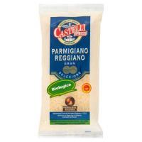 Castelli Parmigiano Reggiano grattugiato DOP da agricoltura biologica