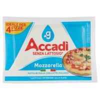 Granarolo Accadi' Alta Digeribilita' Mozzarella