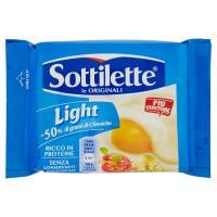 Sottilette, Light