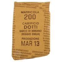 Parmonia Parmigiano Reggiano  DOP stagionatura