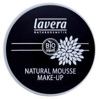 Lavera Bio Fondotinta mousse almond 05