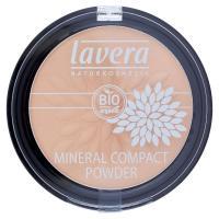 Lavera Bio Cipria minerale compatta ivory 01