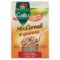 Gallo, mix cereali
