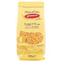 Granoro, Tubetti n. 184 pasta all'uovo