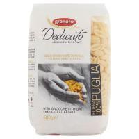 Granoro, Gli Speciali Gnocchetti Sardi n. 51 pasta di semola di grano duro