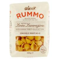 Rummo, Conchiglie Rigate n. 42 pasta di semola di grano duro