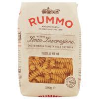 Rummo, Fusilli n. 48 pasta di semola di grano duro
